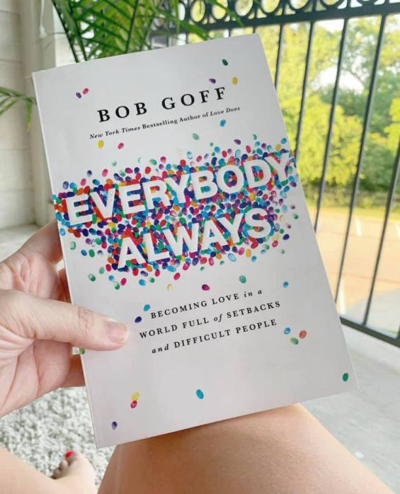 July's book