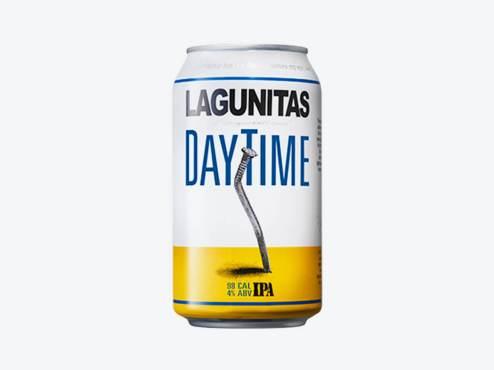 Lagunitas - California & Illinois
