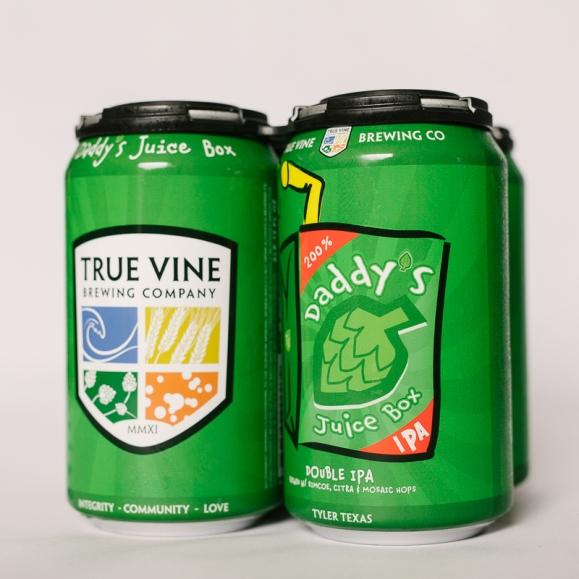 True Vine Brewing - Tyler, TX