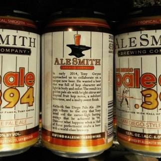 Alesmith - San Diego, CA